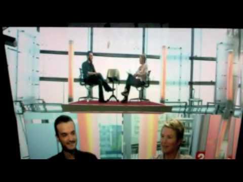 Vidéo Sébastien Mossière, invité du 13h de France2