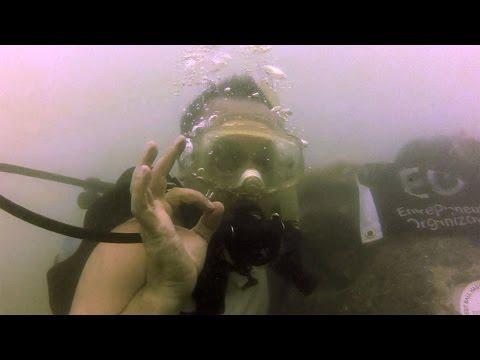 EO Bahrain Places Artificial Reefs at Durrat Al-Bahrain