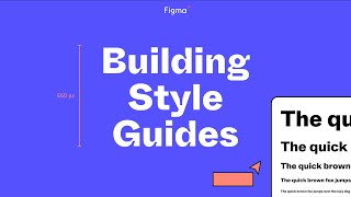 Office Hours: Building Style Guides