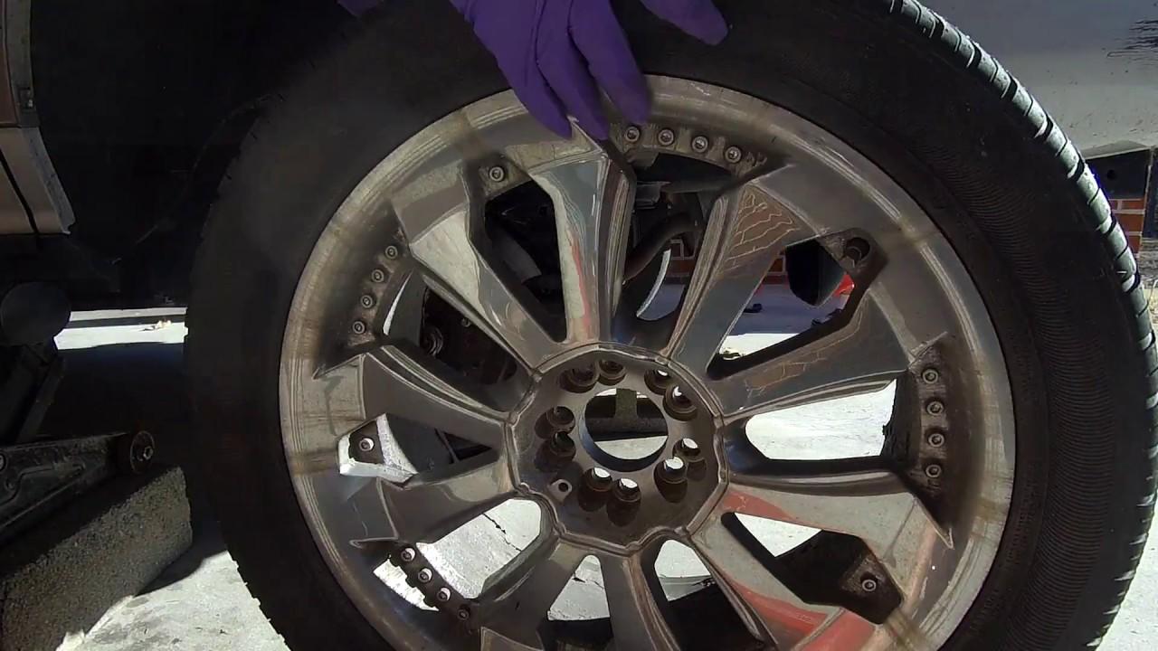 Replacing Rear Shocks Of Acura MDX Andor Honda Pilot To - 2007 acura mdx rear shocks
