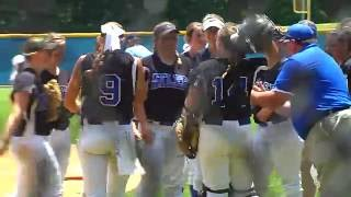 Atlee sprints past Lee-Davis in 5A Softball semifinal, 7-1