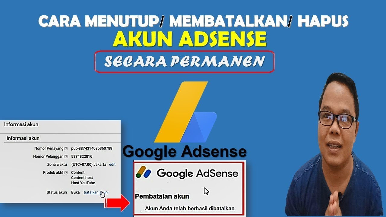 41+ Cara Membatalkan Google Ads Terbaru