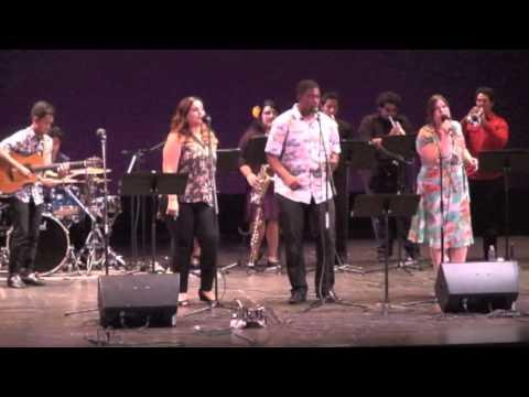 From Jazz to Pop: Cerritos College Jazz and Pop/Rock Spring Concert