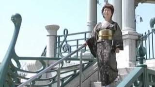 木の葉舟(歌詞入り)  木村綾子