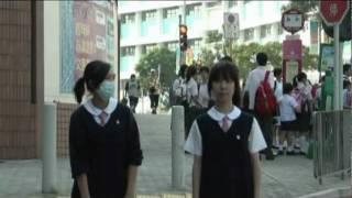 PLKCHC 保良局何蔭棠中學『家居衞生短片創作比賽』得獎短