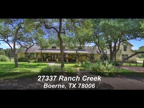 27337 Ranch Creeek