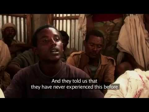 Ethiopia: farmer to farmer learning in a changing climate