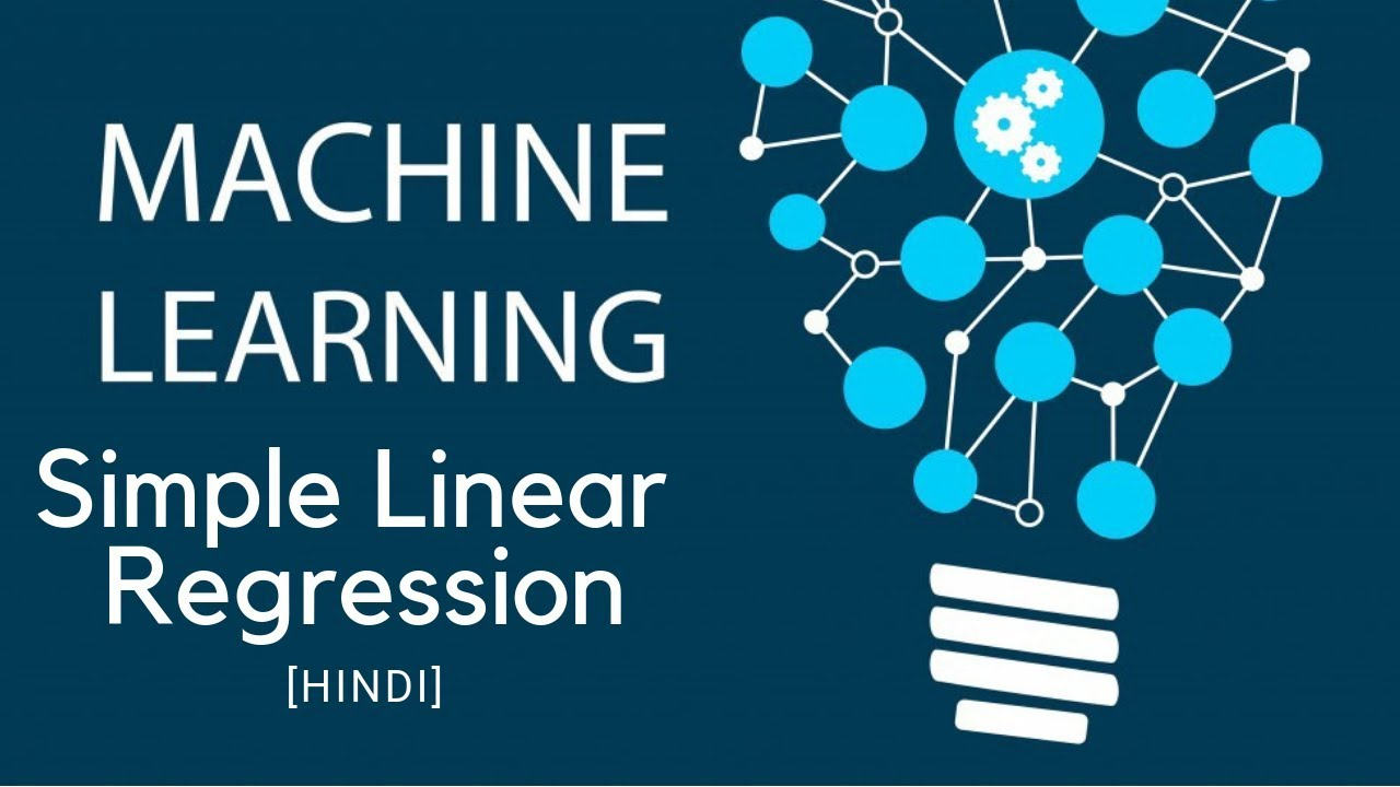 machine learning  p2 - Simple Linear regression [Hindi]