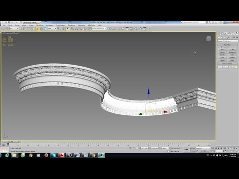 Download MultiScatter 1 3 9 for 3ds max 2014 - 2015 - 2016