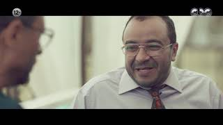 مسلسل زلزال | ابن أخت خليل راح يطلب إيد أمل بنته وبيقوله: هاجي على كرامتي واتجوزها.. تخيل رد فعله