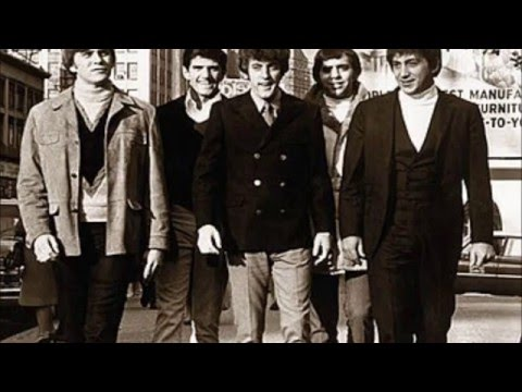 Tommy James and the Shondells - Out Of The Blue