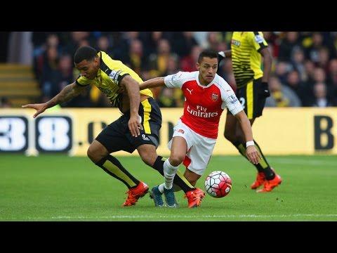 Download Arsenal vs Watford 2 0 all Goals & Highlights Premier League 02/04/2016