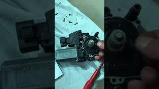 Réparation moteur lève vitre Porsche 986,Golf 3 et 4,Land Rover