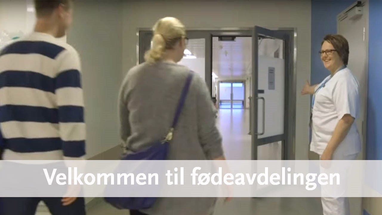 Fødsel og barsel, Nordbyhagen Akershus universitetssykehus
