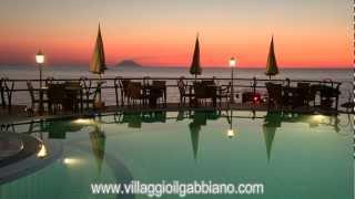Villaggio sul mare in Calabria - Il Gabbiano.