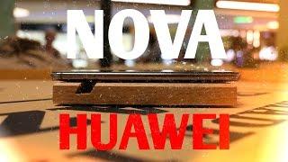 Обзор Huawei Nova - Nexus 6 за копейки? Примеры фото и видео камеры Huawei Nova