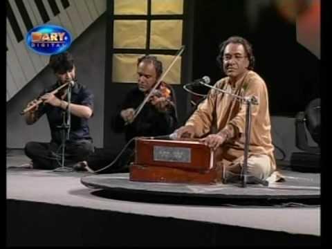 Salamat Ali- Ghazal - Asay chup chup bhi kiya raha