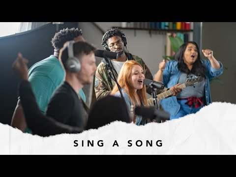 Nashville Life Music - Sing A Song (Taylor House Sessions)