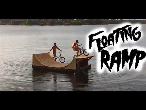 Floating Mini Ramp