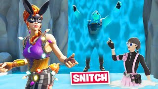 *NEW* SNITCH In HIDE And SEEK Chapter 2! (insane)