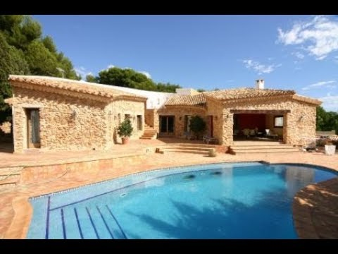 Espagne : Vente maison style rustique Qui a vu cette incroyable maison ? On réalise Votre rêve ?