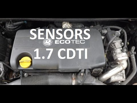 sensors and valves on 1 7 cdti astra zafira meriva corsa z17dtj z17dtr a17dtr a17dtj p0030. Black Bedroom Furniture Sets. Home Design Ideas