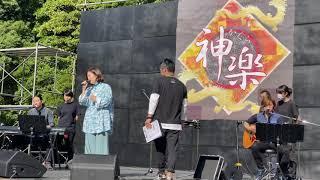 2019.11.4 横浜国立大学常盤祭 GrandFinale@野外音楽堂ステージ #横浜国...