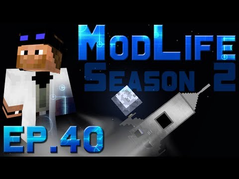 Hydrogen Power | Mod Life (SpaceLife) S2E40 Phase-3