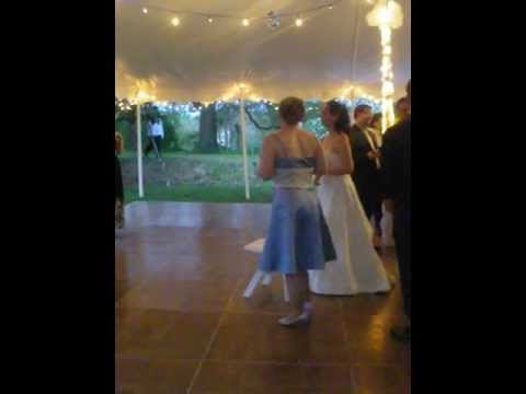 Garter Toss And Whats Comes Next.
