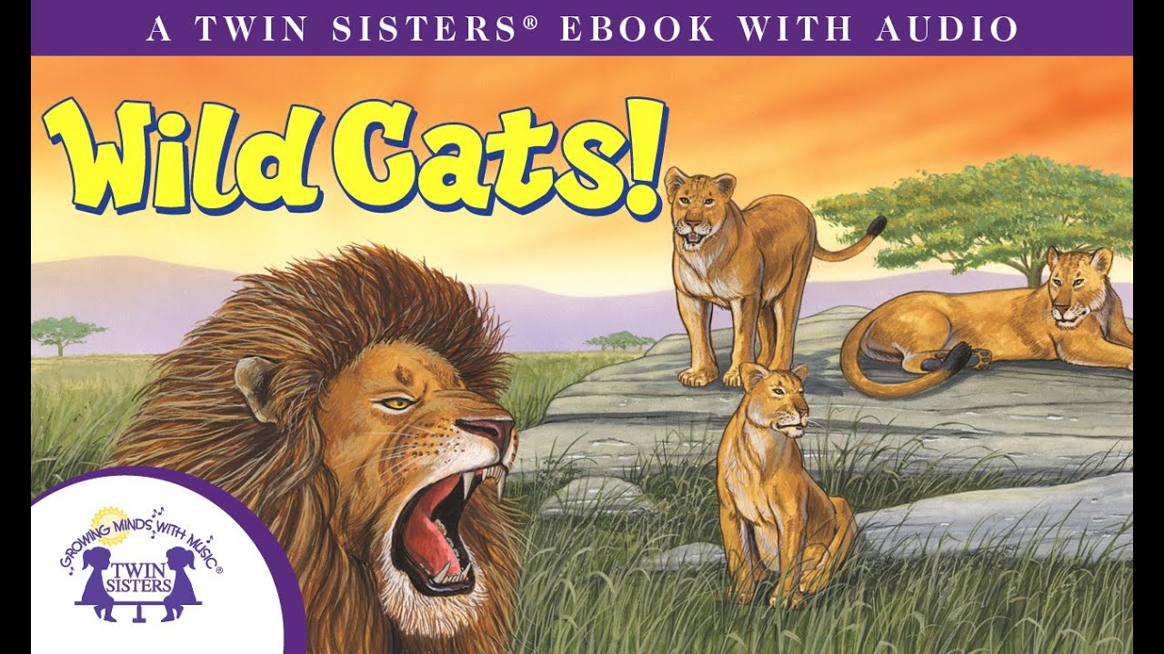 Know it alls wildcats a twin sisters ebook with audio youtube a twin sisters ebook with audio fandeluxe Ebook collections