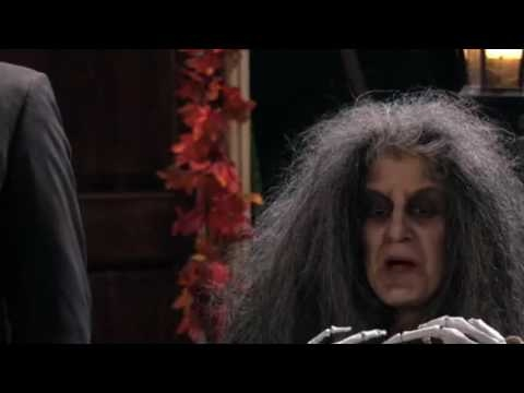 Wizards Of Waverly Place 3x02 Halloween