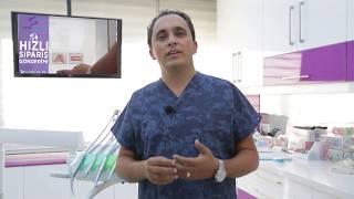 Dijital Ortodonti Tedavileri Nelerdir? Yrd. Doç. Dr. Mustafa ATEŞ