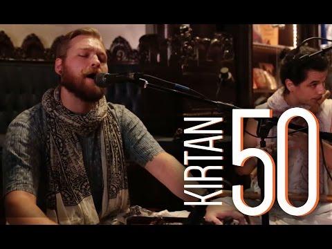 KIRTAN 50 - Amala Harinam prabhu - ISKCON Dallas