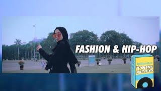 Gambar cover OKLIN - FASHION & HIP-HOP 'FREESTYLE'