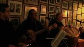 Tango 900 en el Parrillón 27/06/2009 - Parte 2 (Folklore Argentino)