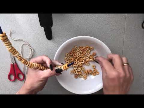 Make it Monday | Make a simple Bird feeder