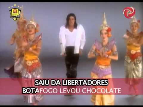 "98 Futebol Clube - PARÓDIA ""ZÉ ROBERTO WRIGHT"""