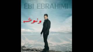 Ebi Ebrahimi - Vanooshe