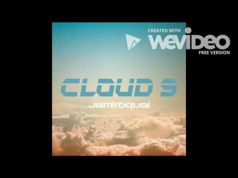 Jamiroquai - Cloud 9 (Radio edit - edit)