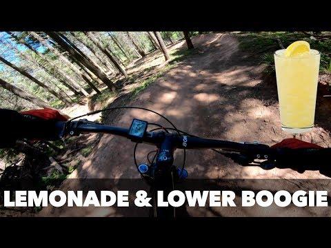 Lemonade & Lower Boogie Full Run | Angel Fire Bike Park