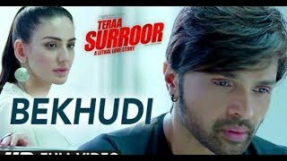 New Bollywood Ringtone of - bekhudi [ himesh reshammiya ]