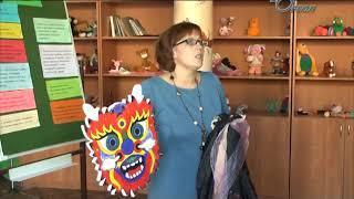 В Сланцах состоялась районная Ярмарка педагогических идей