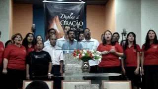 Coral Jovem da IASD Penha - São Paulo - SP