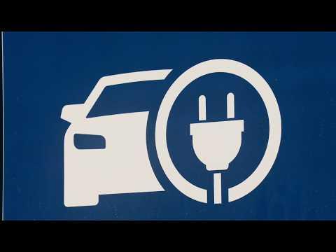 Installation de bornes véhicules électriques pour les professionnels par Proxiserve