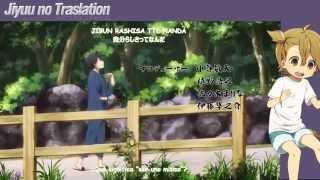 Barakamon - Opening (Sub Español)