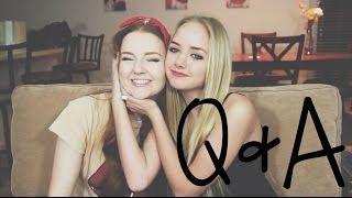Q&A With MissMeghanMakeup! Thumbnail