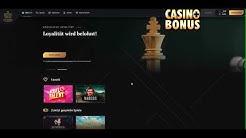 Casino Test - 21Casino Bonus - bei uns 50 Freispiele ohne Einzahlung