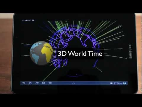 3d world time android apps on google play sciox Images
