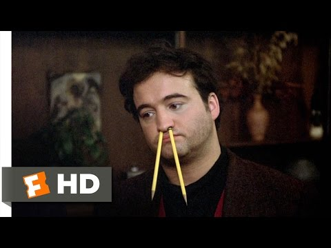 Animal House (8/10) Movie CLIP - Finished at Faber (1978) HD