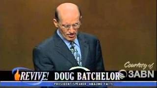 2/8 El Toque De Fe Ven, regresa | Pr Doug Batchelor - Revive 2005